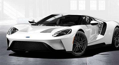 Ford prolonge la production de la toute nouvelle Ford GT de deux années supplémentaires
