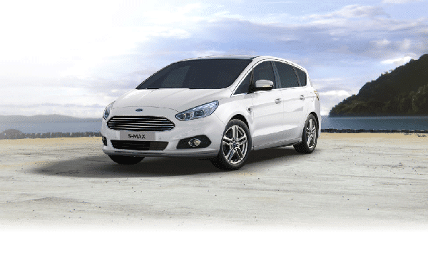 La ford s max un v hicule familial 5 toiles ford for Garage ford saval valence