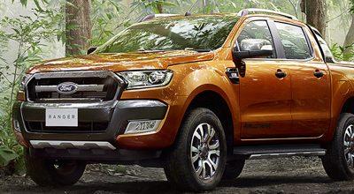 Ford Ranger : Il est encore temps de l'avoir cet hiver !