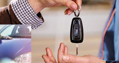 La Révision Ford : révision, entretien et carrosserie : qui conçoit bien, entretient mieux !