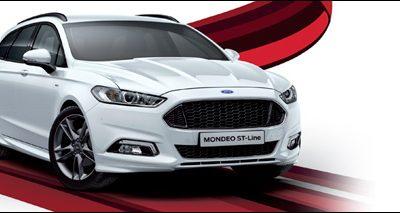 Ford MONDEO SW 2.0 TDCI 150ch à 399€/mois