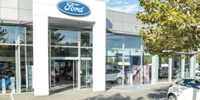 Ford Dax rejoint le Groupe Grim