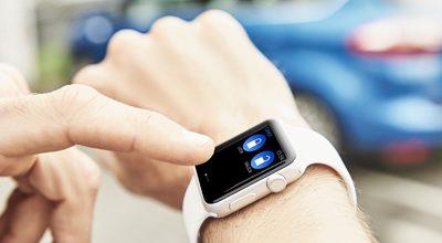 Ford lance une application smartwatch pour ses véhicules électriques