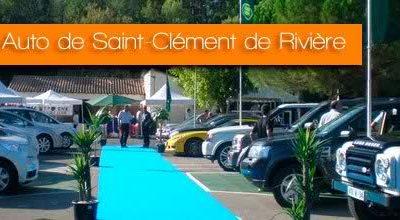 1er Salon-Auto Prestige & Energies Eco de Saint-Clément de Rivière