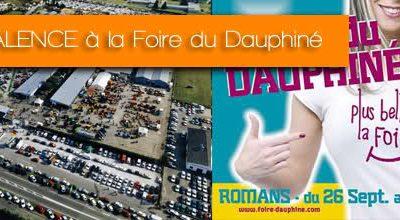 Foire du Dauphiné 26 septembre au 4 octobre 2009