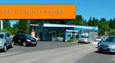 FORD Clermont l'Hérault Ford Tanes Basses nous rejoint