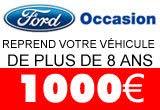 FORD OCCASION Montpellier: Achetez aujourd'hui, payez votre 1er mensualité dans 90 jours.