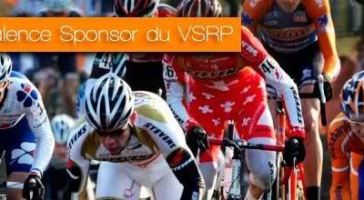 FORD Valence Sponsor du VSRP