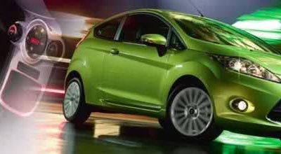 La nouvelle Ford Fiesta Titanium + est disponible