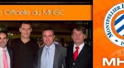 MHSC : La photo officielle