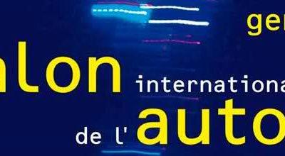 Salon de Genève 2010 : Visite du Stand FORD en Vidéo.