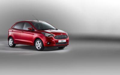 Nouvelle Ford KA+ à partir de 99€/mois*