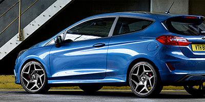 Ford dévoile la Fiesta ST 2017 avec un nouveau moteur 3 cylindres de 200 ch