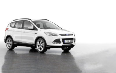 DESTOCKAGE SUR 6 FORD KUGA