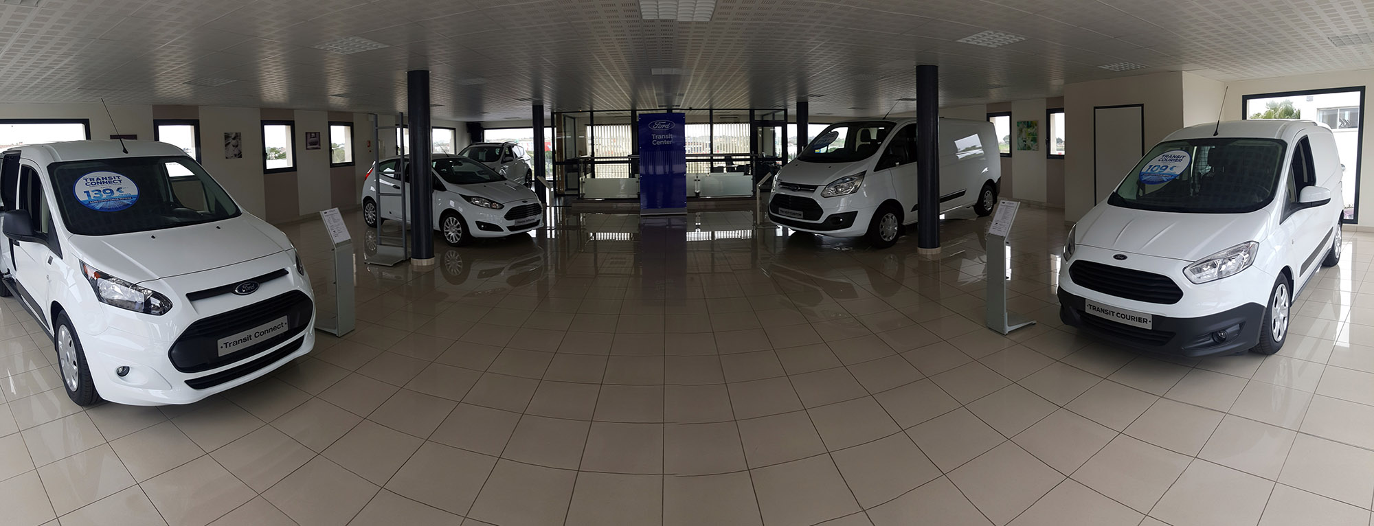 SAVAB FORD BÉZIERS