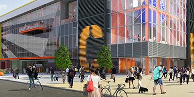 Ford implante son premier centre européen dédié à la mobilité urbaine