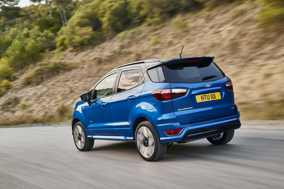 SUV Ford EcoSport