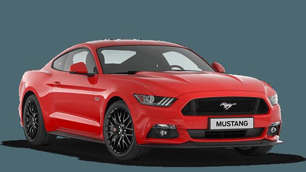 Mustang Rodez