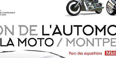 Retour sur le salon de l'auto et de la moto 2017
