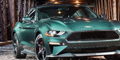 Les 4 annonces Ford à retenir du Salon de Detroit