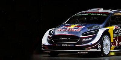 Ford étend son engagement en WRC avec M-Sport Ford