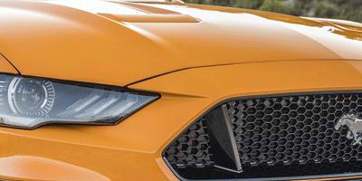 Nouvelle Ford Mustang: à partir de 39 900€