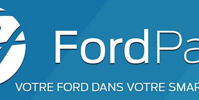 FordPass : Notre moteur le plus puissant dans la paume de votre main