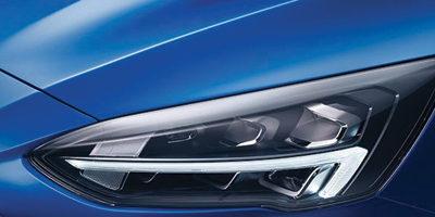 Nouvelle Focus : la plus technologique des Ford !