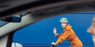 WheelSwap : CYCLISTES ET AUTOMOBILISTES INVERSENT LES RÔLES