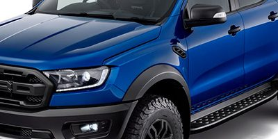 Nouveau Ranger Raptor : le super pick-up Ford Raptor débarque en France au prix : de 56 550 euros