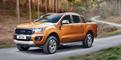 Plus costaud et plus techno, le nouveau Ford Ranger !
