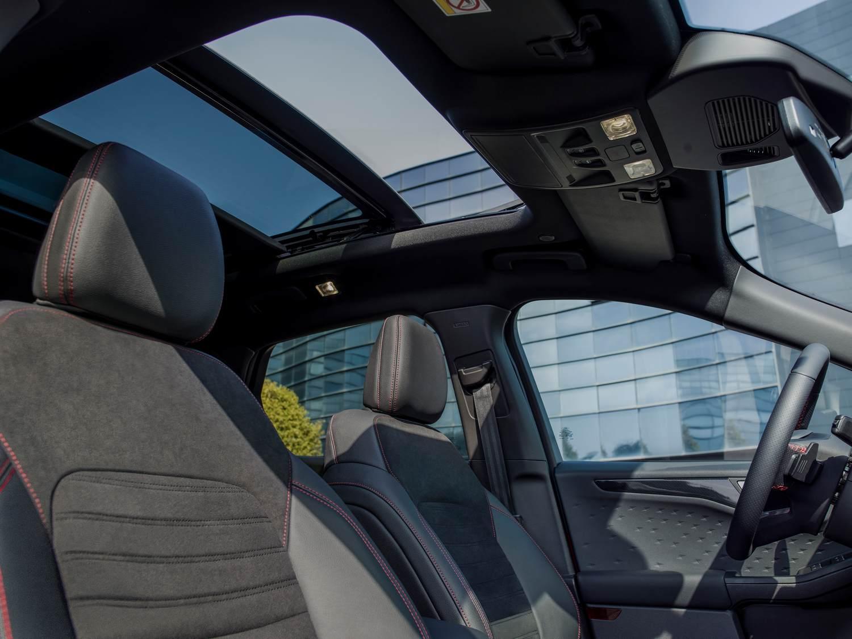 Nouveau Ford Kuga 2020