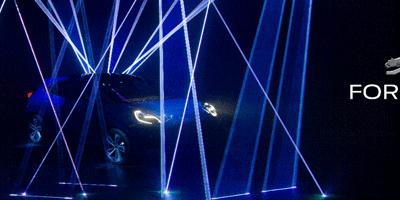 Nouveau Crossover Ford Puma : Athlétique, hybride et innovant