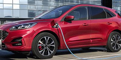 Nouveau Ford Kuga : le SUV intelligent et connecté avec 3 motorisations hybrides