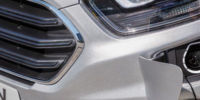 Transit Custom Plug-In Hybrid : Ford place le client au cœur de sa stratégie