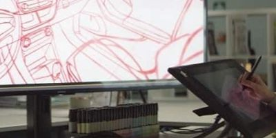 COMMENT LES JEUX VIDÉO INSPIRENT LES DESIGNERS Ford POUR CRÉER L'INTÉRIEUR DES VÉHICULES