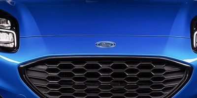 Le Ford Puma en lice pour l'élection de la Plus Belle Voiture de l'Année