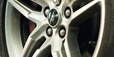 Ford et impression 3D pour protéger vos roues  ?