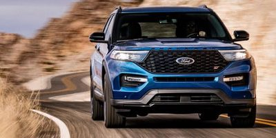Ford Explorer 2020 : Le SUV hybride rechargeable