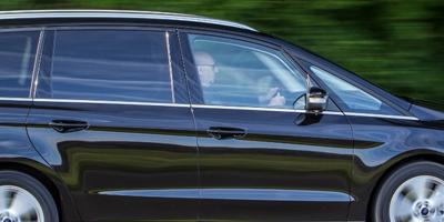 Ford Galaxy (2020) : monospace 7 places haut de gamme