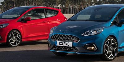Ford Fiesta – Voiture citadine N°1 en Europe