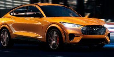 Mustang Mach-E GT 100% électrique à l'assaut de l'Europe : tout simplement la meilleure accélération de sa catégorie