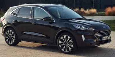 Le Ford Kuga hybride (FHEV) va pouvoir parcourir jusqu'à 1 000 km en seul plein