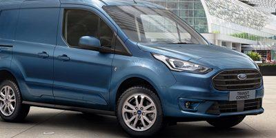 Plus efficient et désormais disponible en version 1 tonne : le Ford Transit Connect, meilleur atout des professionnels ?