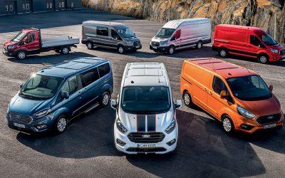 Ford Pro : Notre métier, simplifier le vôtre