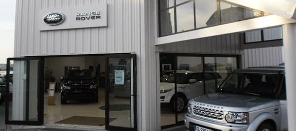 o nous trouver prestige automobile jaguar montpellier land rover montpellier n mes. Black Bedroom Furniture Sets. Home Design Ideas