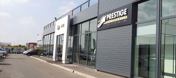 Nous contacter prestige automobile jaguar montpellier land rover montpellier n mes - Garage jaguar montpellier ...