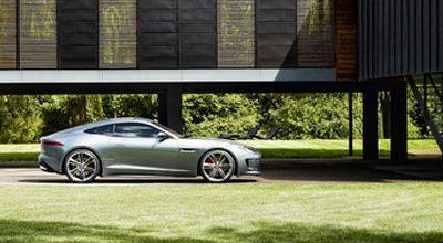 La JAGUAR C-X16 : future orientation stylistique de Jaguar