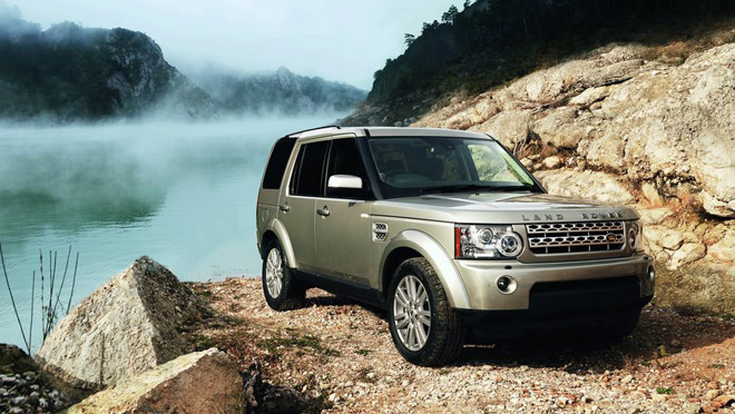 24 heures en land rover discovery 4 jaguar montpellier land rover montpellier land rover. Black Bedroom Furniture Sets. Home Design Ideas
