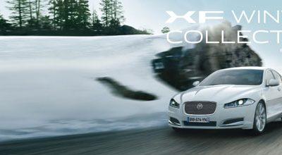 Jaguar XF 2,2L Diesel 190ch Collection Tendance